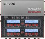 Višenamjenski punjač V-punjenja 240 Quadro