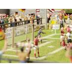 NOCH Laser-Cut minis® 0014399 H0 Laser-Cut minis® nogometni golovi i kutne zastave komplet laserskog izreza