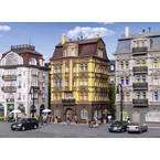 Vollmer 43813 h0 Stambena zgrada Schlossallee 3