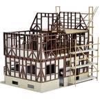 Vollmer 46889 h0 Poludrvena konstrukcija školjke