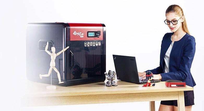 XYZprinting da Vinci 1.0 Pro 3in1 3D pisač