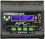 Absima APC-1 višenamjenski punjač baterija za modele 12 V, 230 V 10 A