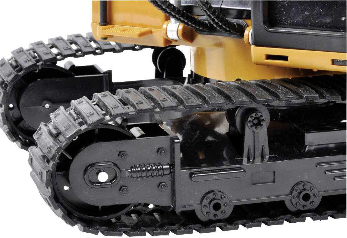T2M Bager SP-800 1:14 specijalna vozila građevinsko vozilo