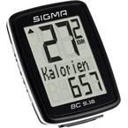Sigma BC 9.16 računalo za bicikl kabelski prijenos sa senzorom kotača