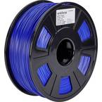 3D pisač filament Renkforce abs plastika  1.75 mm plava boja 1 kg