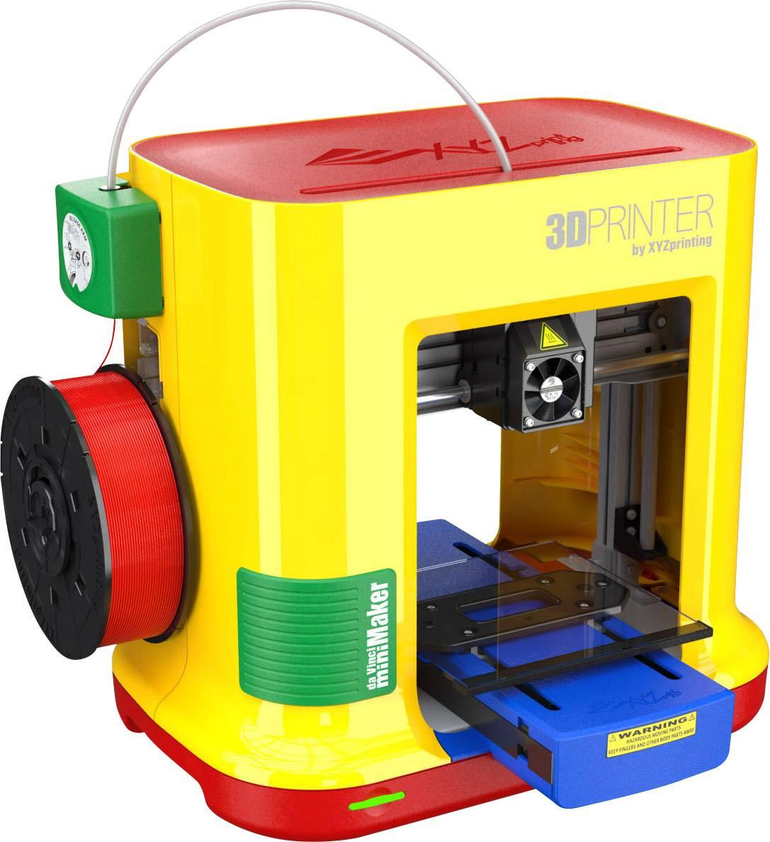 XYZprinting da Vinci miniMaker 3D pisač