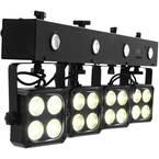 Eurolite  DMX LED farovi  Broj LED: 160