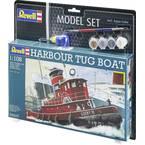 Revell 65207 Harbour Tug Boat model broda za sastavljanje  1:108