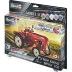 Revell 67820 Porsche Junior 108 model traktora za sastavljanje  1:24