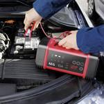 AEG LT10 97024 automatski punjač 12 V, 24 V 2 A, 6 A, 10 A 2 A, 6 A