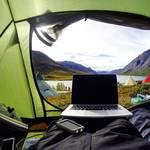 Goobay Outdoor 8.0 49216 solarni punjač Struja za punjenje (maks.) 200 mA 8000 mAh