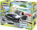 Model kit Porsche 911 Targa 4S