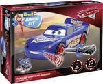 Model kit The Fabulous Lightning McQueen