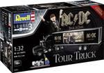 """Model kit poklon set """"AC / DC"""" Tour Truck"""