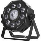Leuchtkraft PARL-7730 led par reflektor  Broj LED:31