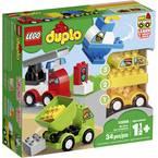 10886 LEGO® DUPLO® Moja prva vozila