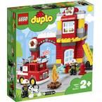 10903 LEGO® DUPLO® Vatrogasna postaja