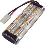Conrad energy NiMH akumulatorski paket za modele 7.2 V 3300 mAh Broj ćelija: 6  štap tamiya priključak