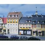 Auhagen 12272 h0, tt Stambene kuće, set od 2