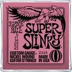Ernie Ball žica za e-gitare EB2223 Super Slinky 009-042