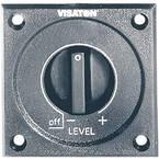 Visaton LC 57 mono ugradbeni regulator glasnoće  20 W