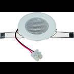 Visaton DL-5 ugradni zvučnik 5 W 8 Ω bijela 1 St.