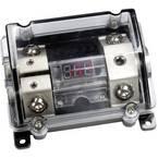 Sinustec SVB strujni razdjelnik za auto HiFi   otpornost na prskanje vode