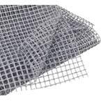 HP Autozubehör 19.294 protuklizni otirač   (D x Š) 120 cm x 100 cm siva