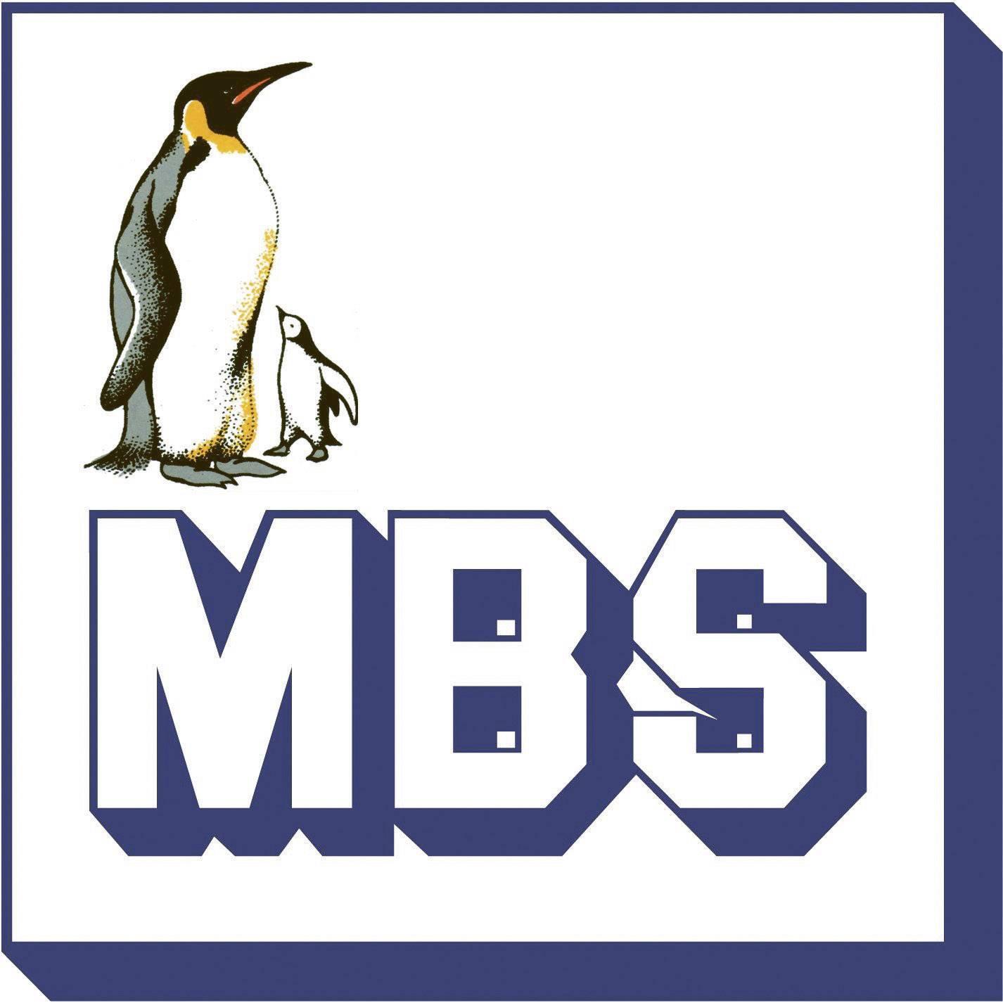 MBS ASK31.3 400/5A  Primarna struja 400 A Sekundarna struja 5 A  Ø provoda vodiča:26 mm vijčano pričvršćivanje 1 St.