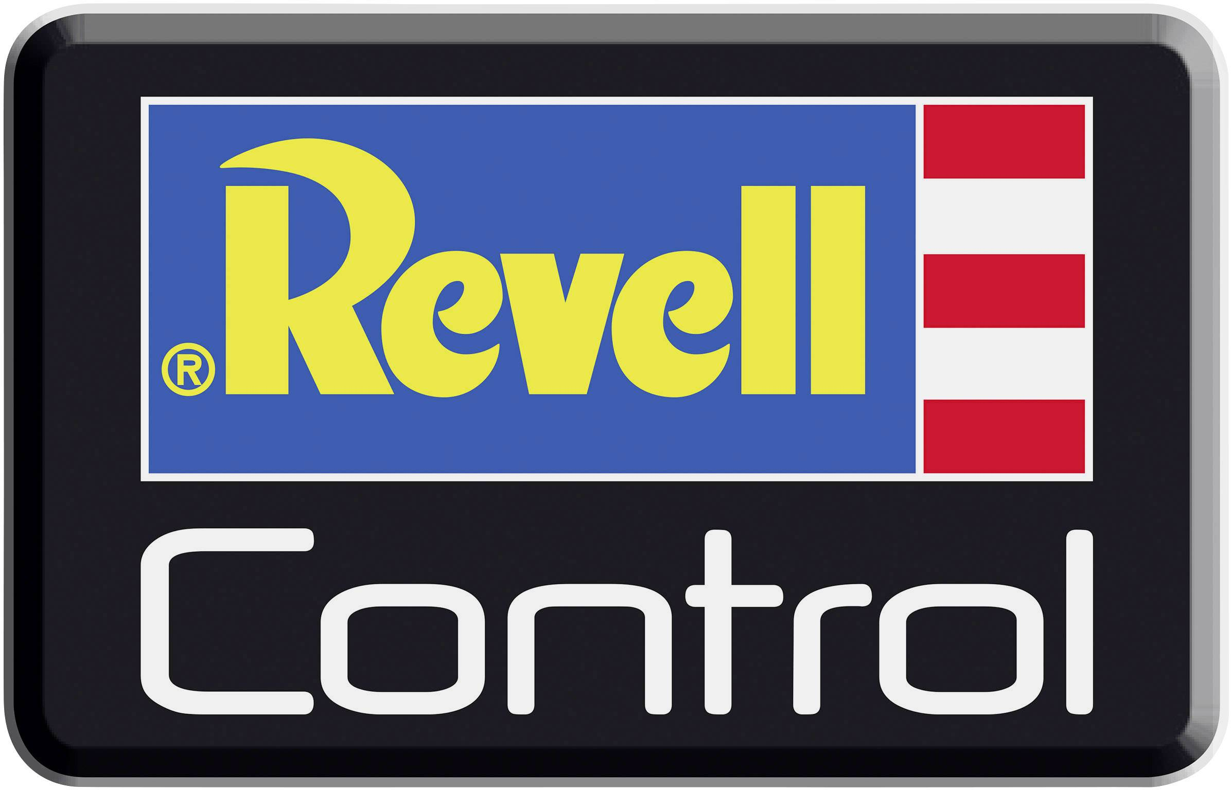 Revell Control Kopač 2.0 1:16 rc funkcijski model za početnike građevinsko vozilo