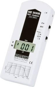 Elektroszmog mérő, alacsonyfrekvenciás sugárzás mérő 16 Hz - 2 kHz Gigahertz Solutions ME 3030B Gigahertz Solutions