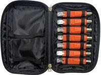 GreenLee NC-510 tartozék készlet NETcat® Pro NC 500-hoz 7 remote (távmérő) egységgel ID2 - ID8 Tempo Communications