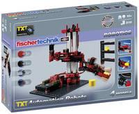 fischertechnik ROBO TX automata robotok 511933, korosztály 10 évtől fischertechnik
