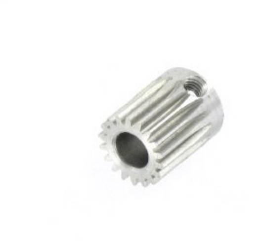 Modelcraft fogaskerék modul 0,5; 5mm, Z 18