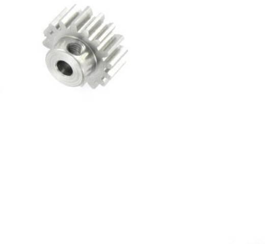 Motor fogaskerék Reely Modul típus: 0.8