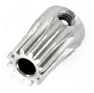 Motor fogaskerék Reely Modul típus: 0.5 (BOHRUNG 3.2) Reely
