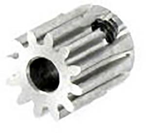 Motor fogaskerék Reely Modul típus: 0.6 (220108) Reely