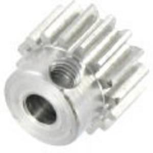 Motor fogaskerék Reely Modul típus: 0.6 (220140) Reely