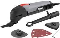Multifunkciós barkácsgép, csiszoló/fűrészelő/vágó, 200 W, SKIL 1470AA F0151470AA SKIL