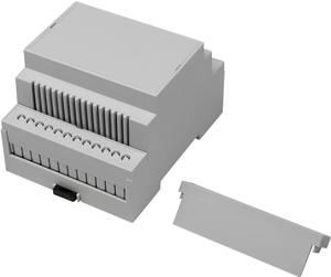 Kalapsín műszerdoboz 90 x 71 x 58 mm, polikarbonát, Axxatronic CNMB-4V-KIT-CON Axxatronic