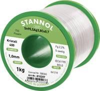 Forrasztóhuzal 1,0mm/1000g FLOWTIN TSC (810045) Stannol
