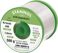 Forrasztóhuzal 1,0mm500g FLOWTIN TSC (810002) Stannol
