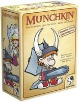 Pegasus Spiele Munchin 1+2 17222G (17222G) Pegasus Spiele