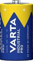 Ipari alkáli elem, góliátelem, Varta Varta