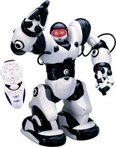 Játékrobot, iOS vagy Android smart készülékkel irányítható WowWee Robotics Robosapien X 073/8006 WowWee Robotics