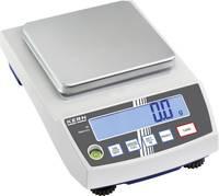 Precíziós mérleg Kern PCB 2500-2 Mérési tartomány (max.) 2.5 kg Leolvashatóság 0.01 g Hálózatról üzemeltetett, Elemekrő Kern
