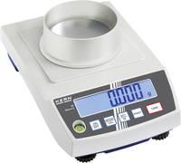Precíziós mérleg Kern PCB 350-3 Mérési tartomány (max.) 350 g Leolvashatóság 0.001 g Hálózatról üzemeltetett, Elemekről Kern