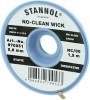 Kiforrasztó huzal 0,8 mm/1,5 m (870051) Stannol