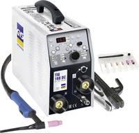 GYS TIG 168 Hegesztő inverter 10 - 160 A Tartozékokkal GYS