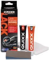 Polírozópaszta, karceltávolító paszta, készlet autókhoz QUIXX Quixx System
